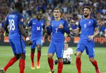 France in Final, beat Germany after 58 year