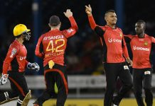 CPL T20 2016 Live Streaming and TV Channels