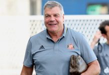 Sam Allardyce appointed as England manager for two year