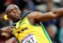 Usain Bolt is set to feature at Rio 2016 despite of injury