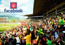 CPL matches will be broadcasted live on Facebook