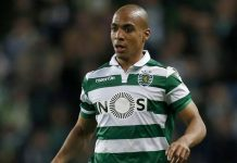 Chelsea bids on Joao Mario of £46m ahead of Manchester United