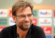 Jurgen Klopp signs new six-year deal with Liverpool