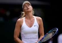 Maria Sharapova to miss Rio 2016