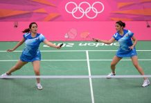 Rio Olympics 2016 Badminton Schedule and live streaming