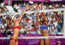 Rio Olympics 2016 Beach Volleyball Schedule and live streaming