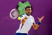 RIO 2016 Summer Olympics Tennis Schedule and live streaming