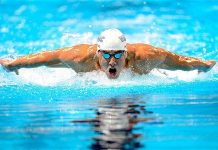 RIO Olympics 2016 Open Water Swimming Schedule and live streaming