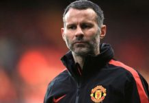 Officially announce Ryan Giggs leave the club after 29 years