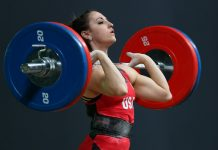 RIO Olympics 2016 Weightlifting Schedule and live streaming