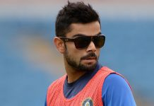"Kohli Named 9th in GQ's ""50 Most Influential Young Indians"""