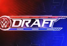 List of WWE Draft 2016