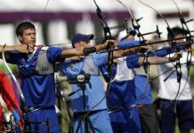 RIO Olympics 2016 Archery Schedule and live streaming