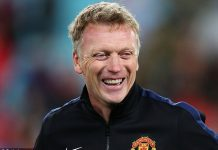 SUNDERLAND have appointed David Moyes as their new manager for 4 year