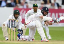 Pakistan vs England 2016 2nd Test  Live Streaming and TV Channels