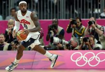 Rio Olympics 2016 Basketball Schedule and live streaming