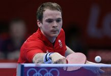 Rio 2016 Olympics Table Tennis Schedule and live streaming