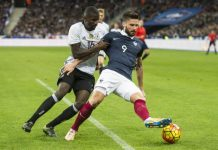 Germany vs France: Five of the best clashes
