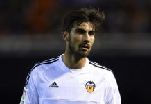 Barcelona's fourth signing of the summer, Portugal's Andre Gomes