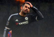 Diego Costa wants to leave Chelsea
