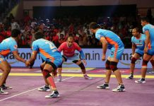 Jaipur Pink Panthers unbeatable at their home