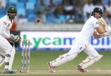 Pakistan vs England 1st Test 2016 Live Streaming and TV Channels
