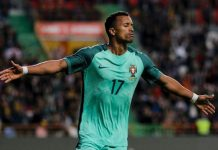 Valencia sign Nani for 3 year deal