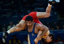RIO 2016 Olympics Wrestling Schedule and live streaming
