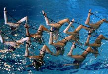 Rio Olympics 2016 Synchronized Swimming Schedule and live streaming
