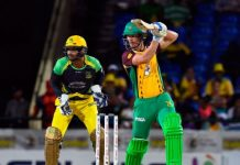 Guyana Amazon Warriors won by 4 wickets and reach to final