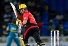 Trinbago Knight Riders have defeated the St Lucia Zouks and reach to semi-final