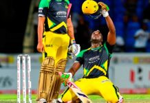 Russell's century takes Jamaica Tallawahs into CPL final