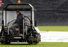 2nd ODI: Ireland v Pakistan Match abandoned without a ball bowled