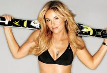 Hottest Female Athletes In The World