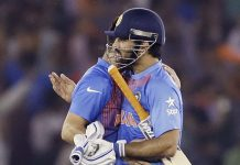MS Dhoni Impressed by Virat Kohli's leadership skills