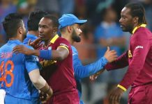 India vs West Indies T20I Series 2016 Live Telecast TV Channels and Live Streaming