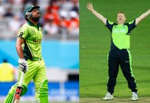 Pakistan vs Ireland 2016 1st ODI Preview and Prediction