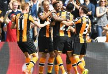 Defending Champion loss their first game against Hull City