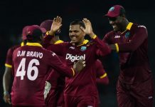 West Indies announce T20 series squad with their new captain