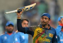 Tillakaratne Dilshan retired from International Cricket