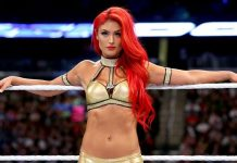 Eva Marie Suspended from WWE