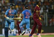 Team India to play two T20Is against West Indies in USA
