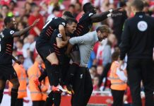 Liverpool got their 2016/17 Premier League campaign off to a wonderful start