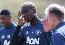 Mourinho believes Pogba may be the world's best midfielder