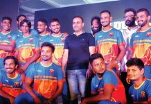 TNPL 2016: Teams and full players list