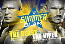 WWE Summer Slam 2016 Free Live Stream TV Channels