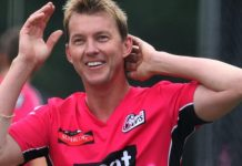 Brett Lee joins Ruby Kanchi Warriors as mentor