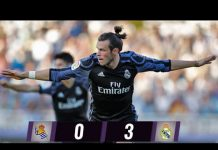 Real Madrid starts the new season with win