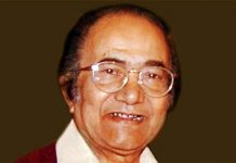 Cricket legend Hanif Mohammad dies at age of 81