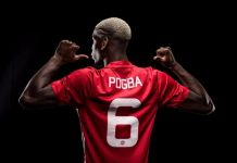 Manchester United announce kit number for most expensive footballer
